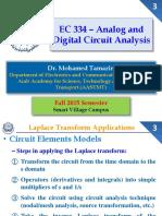 EC 334_Lecture 3_Mohamed Tamazin