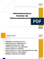 Documento de TELEVÉS Sobre El R.D.401-2003