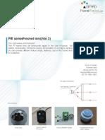 PIR SeriesFresnel Lens(Ver.3)