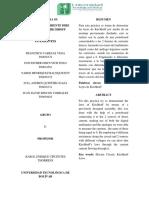 Informe #5