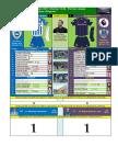 PL 171015 omgång 8 Brighton - Everton 1-1