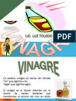 VINAGRE 12