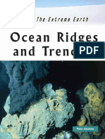 Ocean Ridges and Trenches (the Extreme Earth) [Peter Aleshire]
