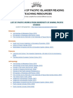 NHPI Reading _ Teaching Resources