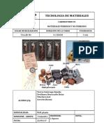 Lab - 02 2017-Metales Ferrosos y No Ferrosos