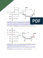 ciclacion monosacaridos 2ºbach