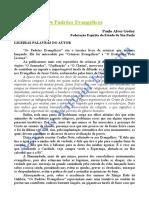 Os Padrões Evangélicos (Paulo  Alves Godoy).pdf