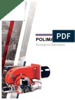 Catálogo Polimatic