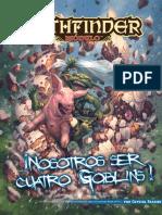 Nosotros Ser Cuatro Goblins.pdf