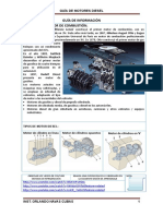 Guía de Motor Diesel