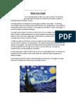 42225 Van Goghs Life