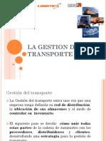 SESION 23 Transporte
