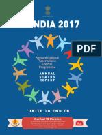TB India 2017