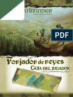 Forjador de Reyes_Guía Del Jugador