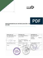 APE 1.3 Procedimientos de Esterilizacion y Desinfeccion HRR V1 2015