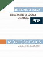 Presentacion-morfología