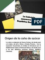 Devastaciones de La Banda Norte de Santo Domingo
