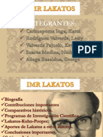 Lakatos Expo