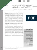 La Importancia Del Ciclo De Caja Y Calculo Del Capita.pdf