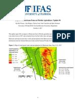 Hurricane Irma Update #4 FINAL (10!2!17)