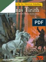 Merp - Esdla - Ciudades De La Tierra Media, Minas Tirith.pdf