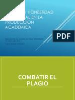 Autoria y Honestidad Intelectual (1)