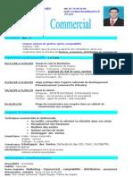CV  Medjahed Mohamed Abdelmadjid