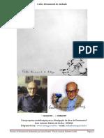 Livro 36 Carlos Drummond de Andrade