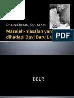 Masalah Bbl (b19. k3)