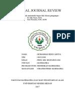 CJR Muhammad Rizky Aditya (4161111046)
