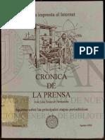 Crónicas de La Prensa