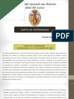 Vasquez Carta Copenaghe
