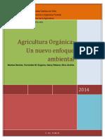 Agricultura Organica Un Nuevo Enfoque Ambiental