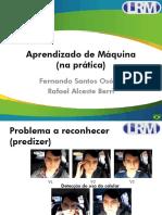 Apresentação ML