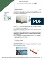 PESQUISA ACTIMAR Site - Mixing Zone Modelling