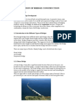 Introduction of Bridge Constructio1