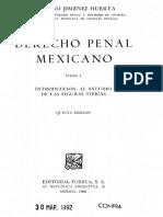 BELM-11645(Derecho penal Mexicano -Jiménez).pdf