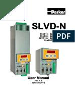 Parker SLVD N Manual (1)