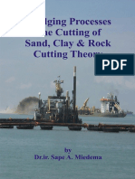 03 Dredging Processes - Cutting - Theory