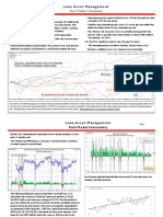 Lane Asset Management Market Commentary for Q3 2017