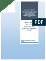 Monografiaa Diplomado