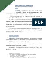 TRABAJO PRÁCTICO No 1 - DELITO DOLOSO Y CULPOSO - copia.docx