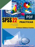 Manual de Laboratorio de Spss 2017 Civil
