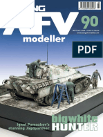 AFV Modeller Issue 90 (September-October 2016)