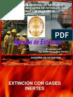 Agentes de Extinción