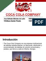 Presentacion Economia Coca Cola