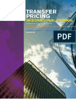 Update on transfer pricing in Uruguay -- Guzmán Ramírez