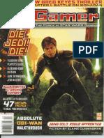 Star Wars Gamer 8