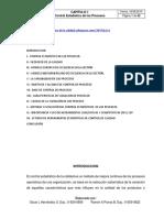 Trabajo de Control Estadisticos de Los Procesos Capitulo I