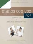 María Esther Serafín de Fleischmann & Raúl González Pérez. Diccionario de lengua de señas mexicana. Manos con voz.pdf